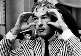 We all view reality through a reality tunnel. Timothy Leary.